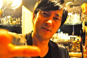 Goichi Suda 4