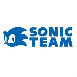 Sonic Adventure - Sonic Team logo