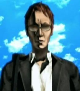 Takashi Miike - No More Heroes 2
