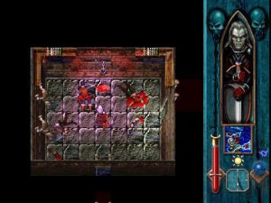 Blood Omen Legacy of Kain - gameplay 3