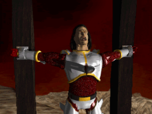 Blood Omen Legacy of Kain - Kain 2