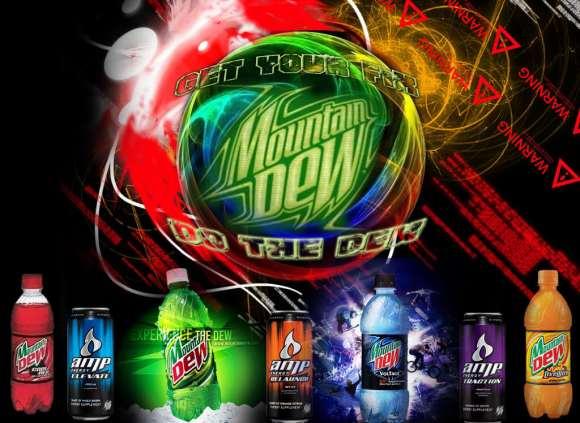 Mountain-Dew-