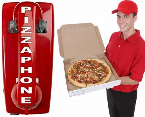 pizzaphone