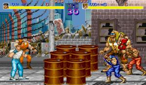 Final Fight (1)