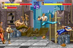 Final Fight (2)
