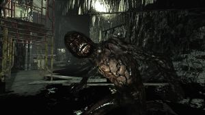 13 horror games - Condemned 2