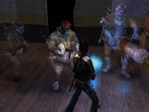 13 horror games - Ghosthunter