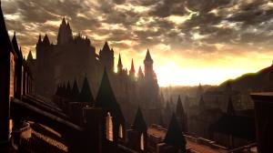 Dark Souls - Anor Londo