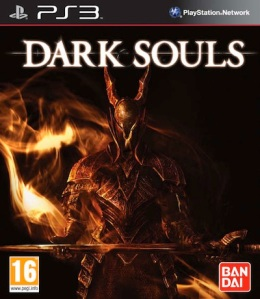 Dark Souls - cover