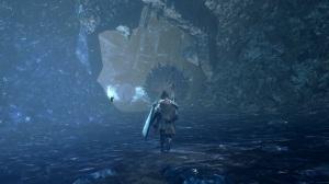 Dark Souls - Crystal Cave