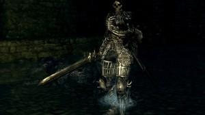 Dark Souls - Darkwraith