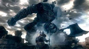 Dark Souls - Iron Golem