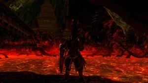 Dark Souls - Lost Izalith