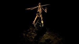 Dark Souls - Tomb of the Giants