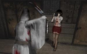 13 horror games - Project Zero 3