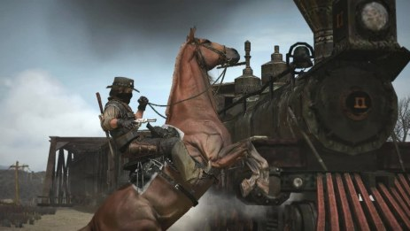 Red Dead Redemption 015