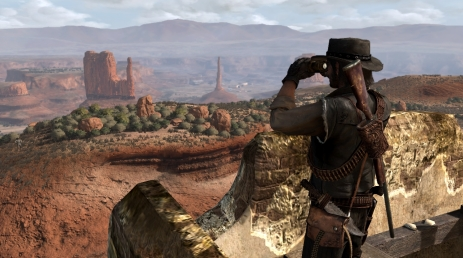 Red Dead Redemption 09