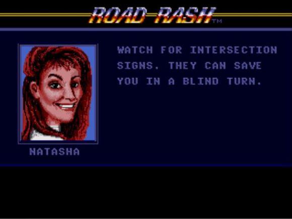 Road Rash 8