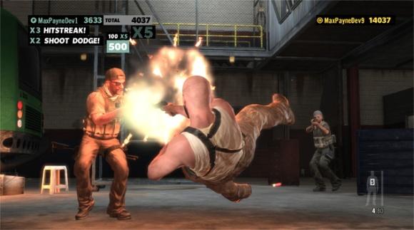 Max Payne 3 - 5