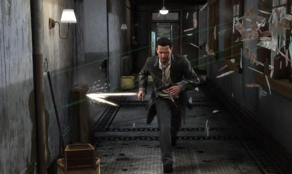 Max Payne 3 - 8