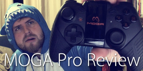 MOGAProReview