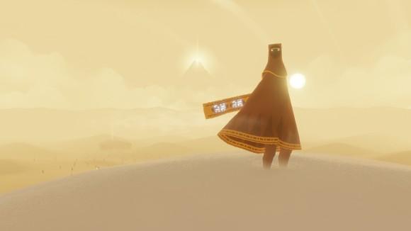 Journey 1