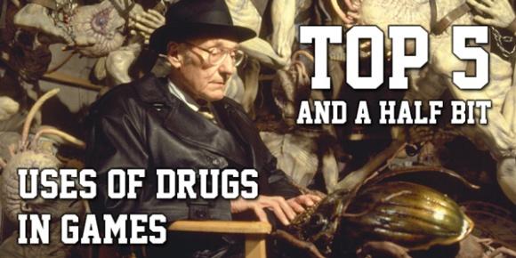 YAY DRUGS!