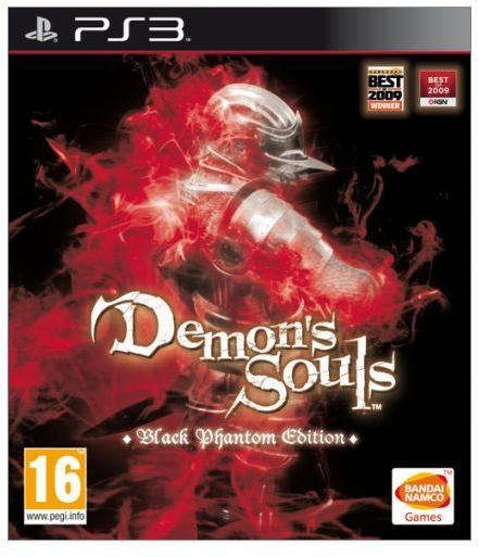 Demon's Souls 1