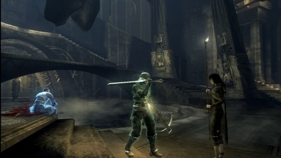 Demon's Souls 4