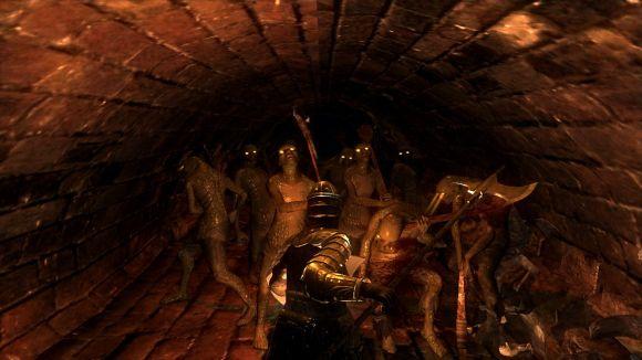 Demon's Souls 6