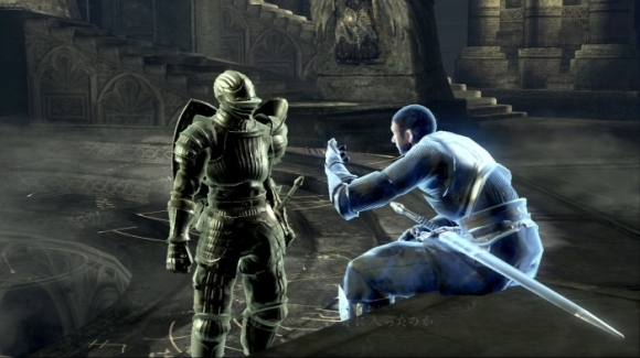 Demon's Souls (2) 10