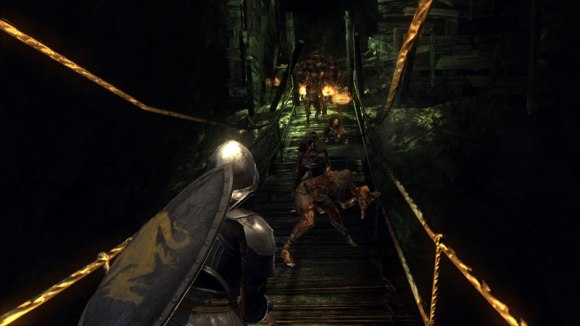 Demon's Souls (2) 2