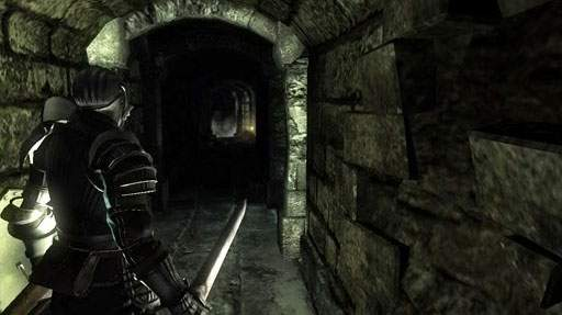 Demon's Souls (2) 5