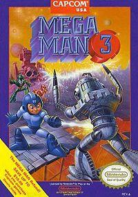 Mega Man 12