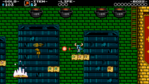 Shovel Knight 4