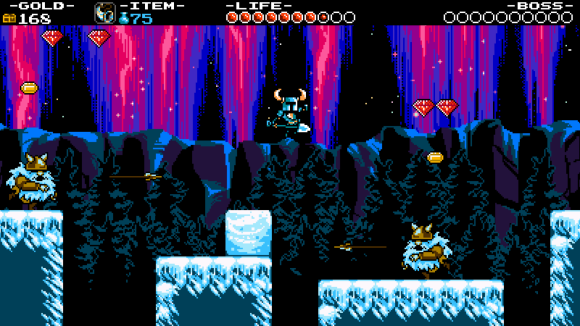 Shovel Knight 5