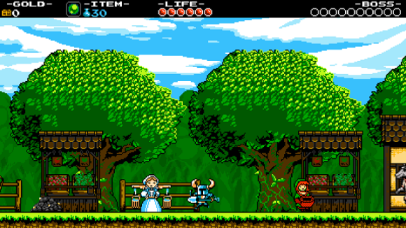 Shovel Knight 6