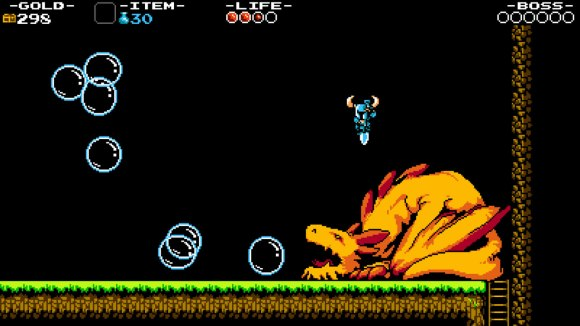 Shovel Knight 9